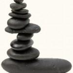 Hot Stone Balance